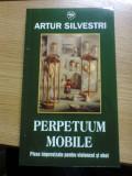 Perpetuum mobile - Artur Silvestri