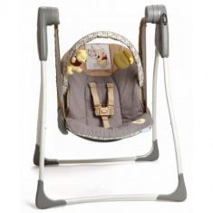 Balansoar Greco Baby Delight - Balansoar interior, 0-6 luni