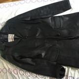 Vand haina 100% piele de cea mai buna calitate, Femei, masura M/L, 40, Maneca lunga, Universala