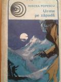 URME PE ZAPADA - Mircea Popescu