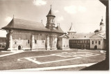 CPI (B1858) BISERICA MANASTIRII NEAMT ( SEC. XV ), EDITURA MERIDIANE, CIRCULATA AUG.1972, STAMPILA, TIMBRU