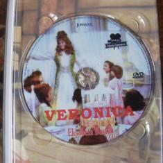 FILM ROMANESC VERONICA - Teatru