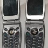 TELEFON MOBIL PANASONIC EB X70 DEFECT PENTRU PIESE SAU REPARATIE piesa de schimb service GSM