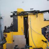 Maşină de reparat şi confecţionat încălţăminte