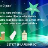 KIT Epilare - Kit epilare ceara