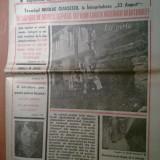 Ziarul flacara 25 februarie 1983