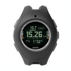 SUUNTO X10 BLACK - Ceas barbatesc Suunto, Lux - sport, Plastic, Alarma, LED, 2000 - prezent