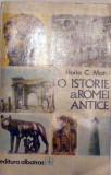 O istorie a lumii antice - Horia C. Matei