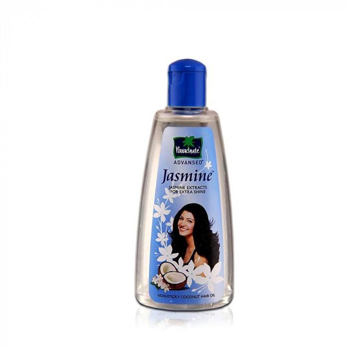 """Ulei indian pentru par """"Parachute"""" din Iasomie si Cocos (Made in India)"""