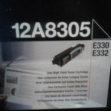 Toner Lexmark 12A8305
