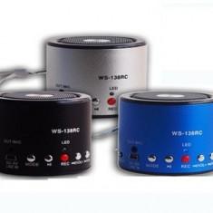 Cumpara ieftin SUPER MP3 PLAYER ,CITESTE STICK USB+CARD+RADIO,BLUETOOTH. SUNET HI-FI.