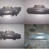 Manere exterioare de pe usi mondeo mk1 mk2 toate tipuri de caroserii combi hatchback sedan berlina din anii 1993 1994 1995 1996 1997 1998 1999 2000