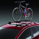 Suport Bicicleta Auto /  Suport Plafon Portbagaj Bicicleta pt. Bare Transversale
