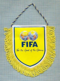 60 New Fanion - FIFA -FOR THE GOOD OF THE GAME -starea care se vede