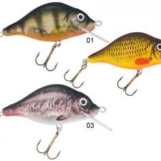 Voblere Mistrall HRT Carp 50 mm - Vobler pescuit