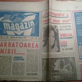 Ziarul magazin 30 noiembrie 1968 (50 de ani de la unire )