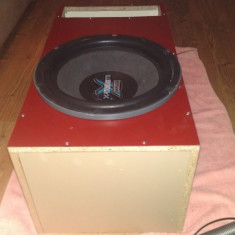 Subwoofer auto Emphaser T3 15