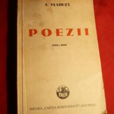 A.Vlahuta - Poezii 1880-1917 - Ed. 1943