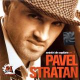CD - PAVEL STRATAN - Amintiri din copilarie Vol.3 - CD original fara carcasa originala