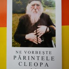 Ne vorbeste Parintele Cleopa (vol 16)- 142 pag - Carti bisericesti