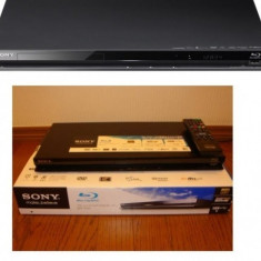 Blu-ray Player Sony BDP-S370