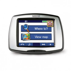 GARMIN Street Pilot C550, 5 inch, Toata Europa, Receiver GPS Bluetooth
