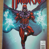 Magneto #1 . Marvel Comics - Reviste benzi desenate