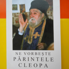 Ne vorbeste Parintele Cleopa (vol 13)- 142 pag - Carti bisericesti