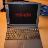 Laptop/notebook Toshiba Portege 3110 CT - Laptop Toshiba