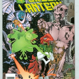 Green Lantern Annual 1996 . DC Comics - Reviste benzi desenate