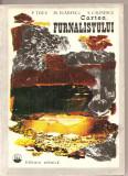 (C2882) CARTEA FURNALISTULUI DE P. TOCU, M. VLADESCU SI S. CALINESCU, EDITURA TEHNICA, BUCURESTI, 1976
