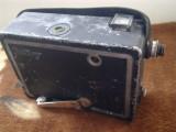 VAND Aparat de filmat , 1950 , usa, marca devry ,pt COLECTIONARI