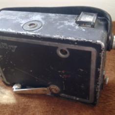 VAND Aparat de filmat, 1950, usa, marca devry, pt COLECTIONARI - Aparat Filmat