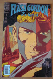 Flash Gordon Zeitgeist #1 . Dynamite Comics