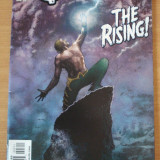 Aquaman #3 . DC Comics - Reviste benzi desenate
