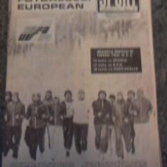 Revista Sport nr.1 ianuarie 1984 - Revista barbati