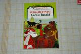 Cartile junglei - Rudyard Kipling - Clasa a VI-a - Bibliografie scolara obligatorie