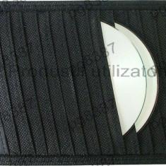 Magazie de 18 CD-uri, parasolar, husa CD-uri-4831 - Magazie CD auto