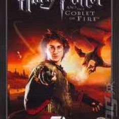 JOC PSP HARRY POTTER AND THE GOBLET OF FIRE - Jocuri PSP Electronic Arts, Actiune, 12+, Single player
