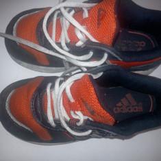 Adidas masura 26 Made in Vietnam - Adidasi copii, Culoare: Orange, Fete, Din imagine