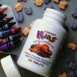 Forever Kids - Vitamine naturale pentru copii si adulti - Produsul este pe stoc si il pot livra imediat