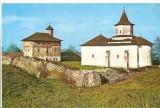 CPI (B1958) SUCEAVA, MANASTIREA ZAMCA, EDITURA MINERVA, NECIRCULATA, 8717