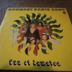 goombay dance band sun of jamaica disc vinyl lp muzica pop disco dance 1980