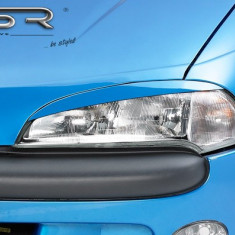 Pleoape faruri Opel TIGRA A originale Mattig