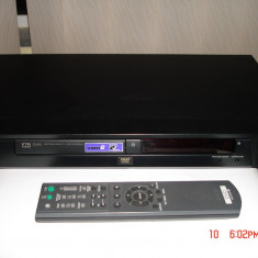 DVD SONY DVP NS 305 - DVD Playere Sony, MP3: 1