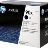 Toner original HP CE390X sigilat
