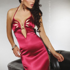 Camasa de noapte SANJITA - Livia Corsetti, Marime: M, Culoare: Multicolor, Chemise