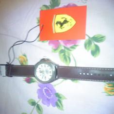 Ceas barbatesc Marca Ferrari