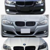 Prelungiri Spoiler Bara Fata Bmw E90 e91 Lci Facelift Si Non Facelift - Prelungire bara fata tuning