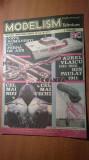 revista modelism nr.3/1988